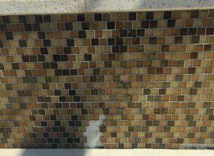 Tile Refinishing